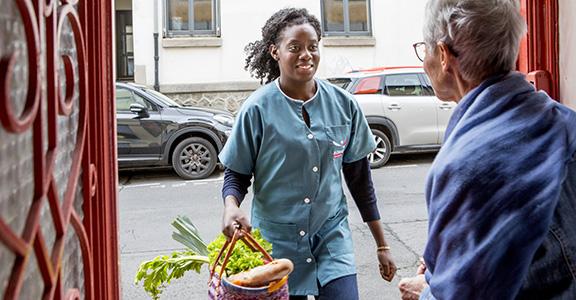 Aide à domicile Alpes-Maritimes