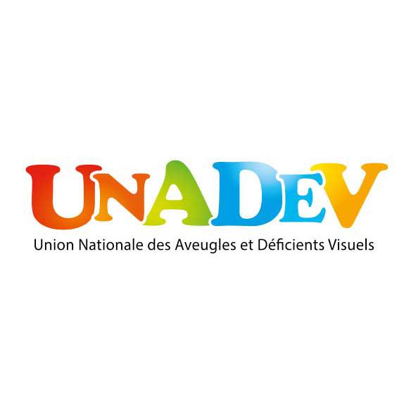 Union Nationale des Aveugles et Déficients Visuels